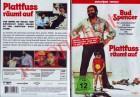 Plattfuß räumt auf / DVD NEU OVP Bud Spencer