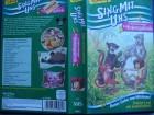 Sing Mit Uns - Das Dschungelbuch ...  Walt Disney !!!