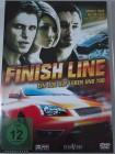Finish Line - Autorennen und Waffenschmuggel - FBI