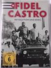 Fidel Castro - Revolution und Krieg - Kuba, Che Guevara