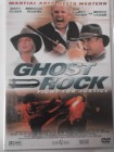 Ghost Rock - Martial Arts Western - Arizona Ranger, Mord