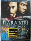 Hara Kiri - Tod eines Samurai - Ehre und Selbstmord in Japan
