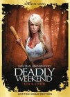 Deadly Weekend - Limitierte Gold Edition - Blu Ray