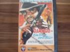 Django Ein Sarg voll Blut   VHS