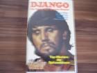 Django Die Nacht der langen Messer  VHS