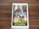 Django's Rückkehr  VHS