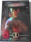 Yakuza Box 9 Filme - Mafia Japan, Gangster, Drop of Blood