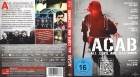 A.C.A.B. - All Cops are Bastards / Blu-Ray / Uncut