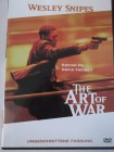 The Art of War - Martial Arts FSK 18, Wesley Snipes