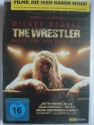 The Wrestler – One Man Show des Mickey Rourke