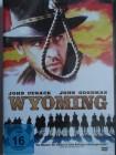 Wyoming - Blutfehde in Amerika - Western John Cusack