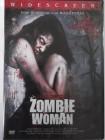 Zombie Woman - Terror - perverser Killer, Untote, Voodoo