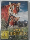 Zwei Brüder - Zwei Tiger - Tierfilm v. Jean Jacques Arnaud