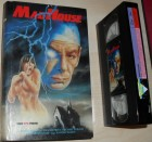 MadHouse - VPS große Box VHS - RAR Horror Hospital