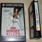 Der Sunset Killer - Uncut Tape - Serialkiller-Rarität