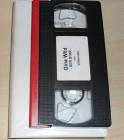 Gina Wild - Der Star - Ulrarare Teaser VHS Videorama