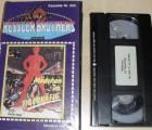 Kessler Brothers: Mädchen im Tigerkäfig - RARe VHS WIP