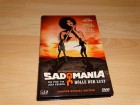 SADOMANIA  XT Hartbox DVD Limited Edition Jess Franco