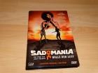 SADOMANIA  XT Hartbox DVD Limited Edition Jess Franco