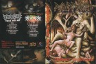 Resurrected - Stillborn Penetration ( Death-Metal-Band ) DVD