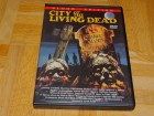 CITY OF THE LIVING DEAD Blood Edition DVD !!!