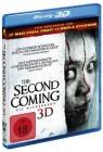 The Second Coming - Die Wiederkehr - 3D - NEU - OVP - BluRay