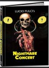 NIGHTMARE CONCERT (DVD+Blu-Ray) - Cover B - Mediabook