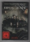 The Expendables 2 - Special Edition - 2 Disc - neu - uncut!!