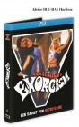 Exorcism - kl Blu-ray X-Rated Hartbox Neu