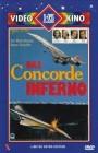 X-Cess: Das Concorde Inferno - gr Hartbox A - Lim 88
