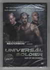 Universal Soldier 4 - Day Of Reckoning - neu - uncut!!
