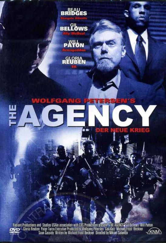 The Agency - OVP