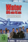 Water Rats - Die Hafencops (9DVD-Box)