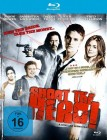 Shoot the Hero! [Blu-ray] OVP