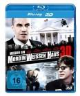 Wieder ein Mord im Weißen Haus [3D Blu-ray] Neuwertig