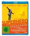 Death of a Superhero  [Blu-ray] Neuwertig