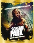 Scream Park [Blu-ray] (deutsch/uncut) NEU+OVP