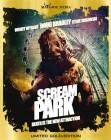 Scream Park [Blu-ray] (deutsch/uncut) NEU+OVP
