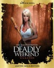 Deadly Weekend [Blu-ray] (deutsch/uncut) NEU+OVP