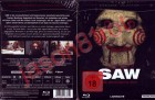 SAW - Steelbook Collection / Blu Ray NEU OVP uncut
