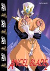 Manga: Angel Blade Vol. 2 (DVD, Hardcore, OVP, Folie)