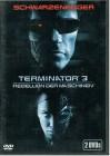 --- TERMINATOR 3 / 2 DVD  UNCUT ---