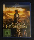 The Legend of Hercules - 3D - Blu-ray - neuwertig !
