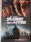 Planet der Affen - Special Edition - M. Wahlberg, Tim Burton