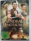 Sinbad und der Minotaurus - Zauberer Zyklop Rhodos Piraten