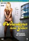 6 Schwedinnen hinter Gittern UNCUT - DVD