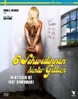 6 Schwedinnen hinter Gittern UNCUT - Blu Ray