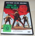 Bull of the West - Der Einsame / Charles Bronson DVD UNCUT