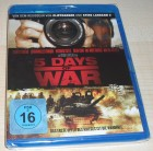 5 Days of war - Uncut Blu Ray - Renny Harlin Val Kilmer