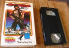 Rambo - First Blood 1981 VHS Video von Marketing